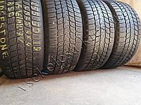 Зимние шины бу 255/50 R19 Bridgestone