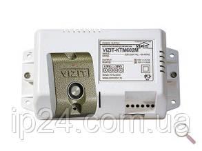 Контроллер ВИЗИТ VIZIT КТМ-602M