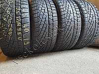 Зимние шины бу 245/40 R19 Pirelli