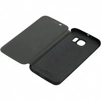 Чехол ROCK Dr.V Protective Case Black для Samsung Galaxy S6 Edge, фото 1