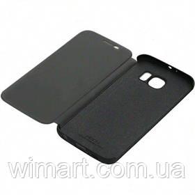 Чехол ROCK Dr.V Protective Case Black для Samsung Galaxy S6 Edge
