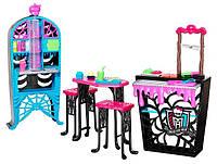 Набор мебели Монстр кафетерий — Мonster High - Creepateria