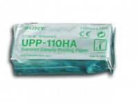 Бумага к видеопринтеру, очень высокой плотности SONY UPP-110 HA