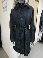 Утепленное пальто Zara