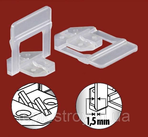 Основы 3D для  укладки плитки. Raimondi Упаковка 100 штук.