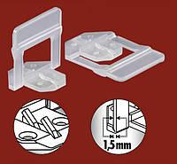 Основы 3D для  укладки плитки. Raimondi Упаковка 250 штук.
