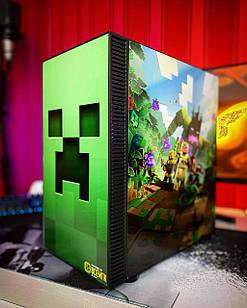 Игровой ПК (компьютер) для Minecraft (Майнкрафт) (Premium)
