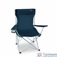 Раскладное кресло Pinguin Fisher Chair Синий