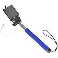 Монопод для селфи 'Selfie Stick' с кнопкой на ручке, штатив 0,9 м