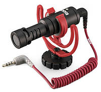 Микрофонный комплект RODE VLOGGER KIT UNIVERSAL, фото 1