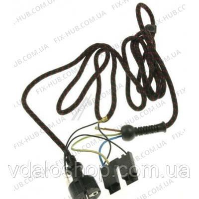 З'єднувальний шнур для праски (парогенератора) Bosch 00753039 TDA503011P
