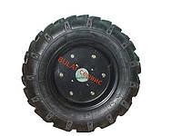 Резина 5,00-12,00 (в сборе диск,камера,покрышка)