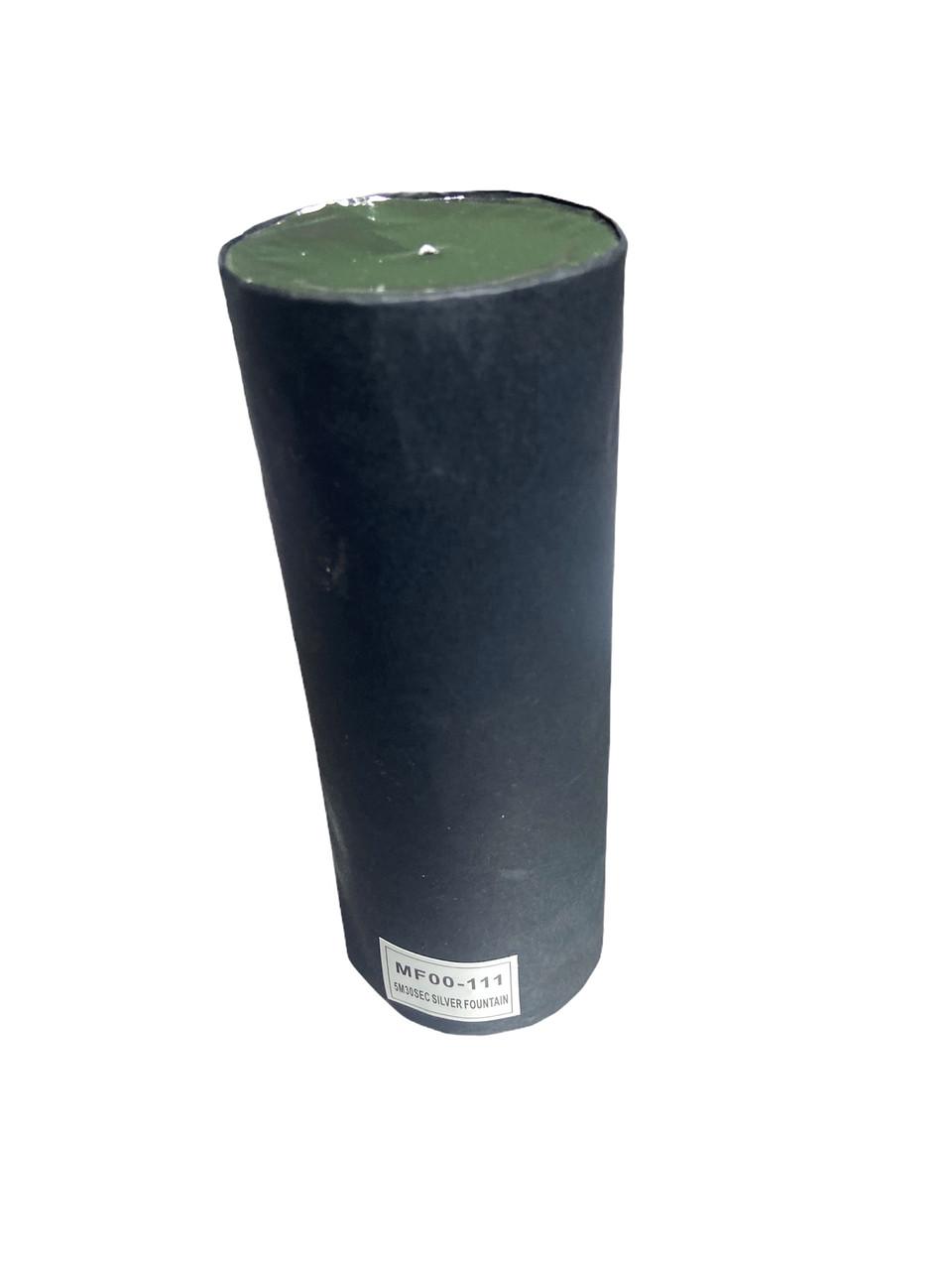 Холодний фонтан сценічний MF00-111 Maxsem, 5м 30 сек