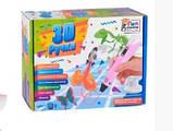 Дитяча 3D ручка для малювання FUN GAME 7424 (2 кольори), фото 3