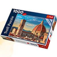 Пазлы TREFL 10381 68*48см Флоренция