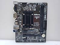 Материнська плата ASRock N3050M (Intel Dual-Core N3050, SoC, PCI-Ex16) MiniITX