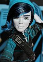 Кукла Инвизи Билли, серия Новый Скарместр Monster High New Scaremester Invisi Billy Doll, фото 1