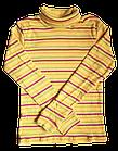 Водолазки детские для девочек и мальчиков на байке размер 72. От 4шт по 59грн, фото 3