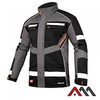 Куртка зимова ARTMAS PROFESSIONAL-REF OC LONG