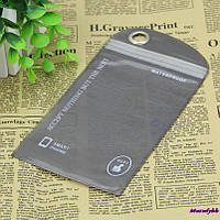 Чехол влагозащитный  SwimPhone  black