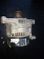 Б/у генератор/щетки 0123220007 nissan 231005f600  Nissan Micra