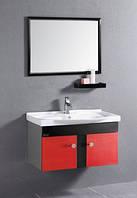 Комплект мебели для ванной комнаты Sansa S0149, 800х480х500 мм