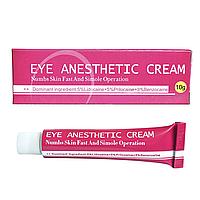 Крем-анестетик Eye Anesthetic Cream, 10г, фото 1