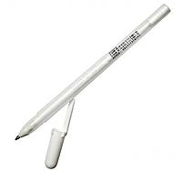 Ручка гелева Touchnew 0.8 мм, біла