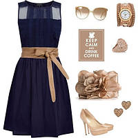 Стили одежды для девушек