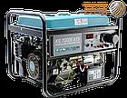 Генератор бензиновий Konner&Sohnen KS 7000E ATS, фото 2