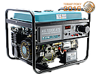 Генератор бензиновый Konner&Sohnen KS 7000E ATS, фото 2