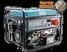 Генератор бензиновый Konner&Sohnen KS 7000E-3, фото 2