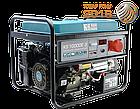 Генератор бензиновий Konner&Sohnen KS 10000E-3, фото 2