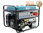 Генератор бензиновый Konner&Sohnen KS 10000E-3, фото 2