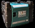 Інверторний Генератор Konner&Sohnen KS 4000iEG S-PROFI, фото 2