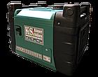Інверторний Генератор Konner&Sohnen KS 4000iEG S-PROFI, фото 3