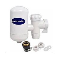 Проточный фильтр-насадка для воды SWS Environment , очиститель воды
