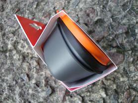 Ланчбокс 2 шт. LIGHT MY FIRE SnapBox Orange/Black 40358913, фото 3
