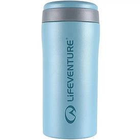 Термокружка Lifeventure Thermal Mug 300 мл Голубой матовый