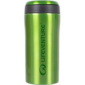 Термокружка Lifeventure Thermal Mug 300 мл Зеленый
