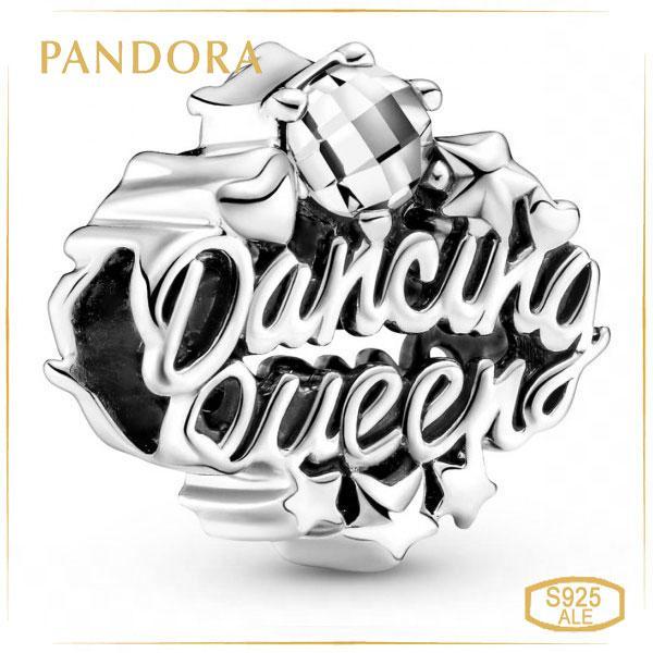 Шарм Пандора Танцююча Королева Pandora 799524C01