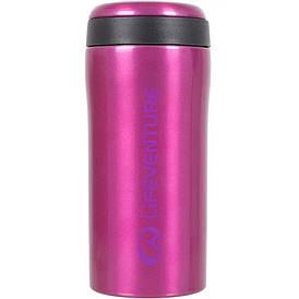 Термокружка Lifeventure Thermal Mug 300 мл Розовый