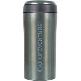 Термокружка Lifeventure Thermal Mug 300 мл Серый