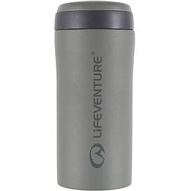 Термокружка Lifeventure Thermal Mug 300 мл Серый матовый