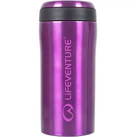 Термокружка Lifeventure Thermal Mug 300 мл Фиолетовый