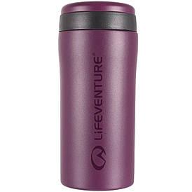 Термокружка Lifeventure Thermal Mug 300 мл Фиолетовый матовый