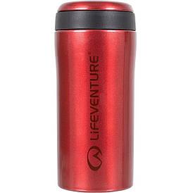 Термокружка Lifeventure Thermal Mug 300 мл Красный