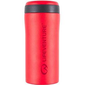 Термокружка Lifeventure Thermal Mug 300 мл Красный матовый