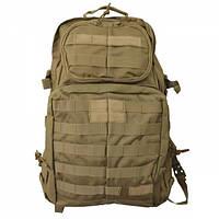 Рюкзак RUSH24 тактический Coyote brown, фото 1