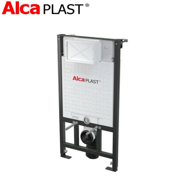 Скрытая система инсталляции Alca Plast Sadromodul A101/1000 для гипсокартона